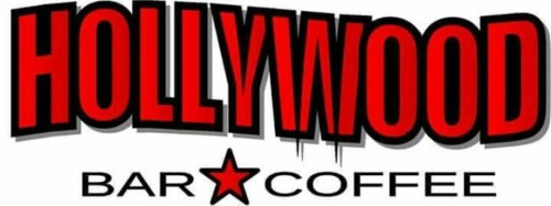 Hollywood Bar Café im Diesel Kino